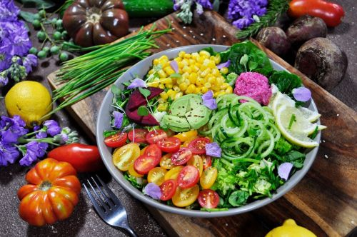 5 Health Problems Eating More Plants May Lower the Risk Of