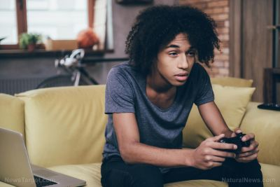 Video games really do alter the brain function of our youth
