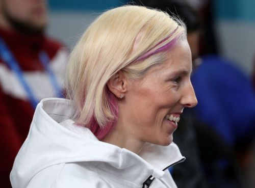 Four Moms Who Are Kicking A** In The Olympics