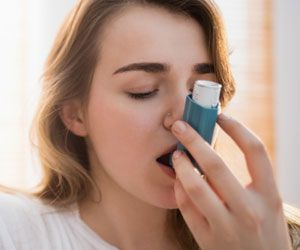 Diet Rich in Fruits and Vegetables Reduces Asthma Symptoms
