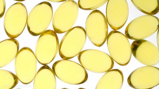 Load up on omega-3 and omega-6 fatty acids to prevent obesity and improve your insulin resistance