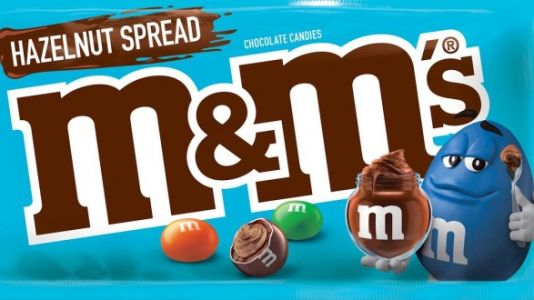 Nutella-Inspired M&M's Are Coming Because The World Needs Them