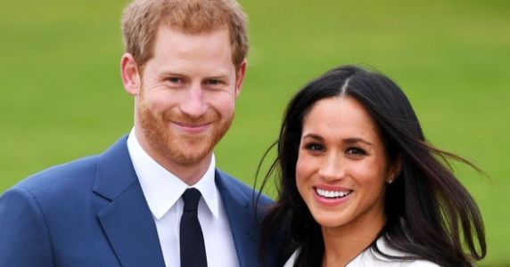 Not A Drill: Meghan Markle Is In Labor!