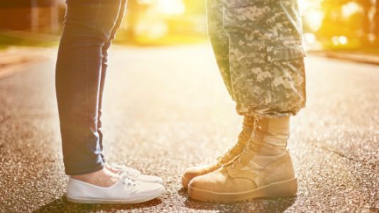 6 Surprising Ways My Husband's Military Deployment Has Changed Our Family
