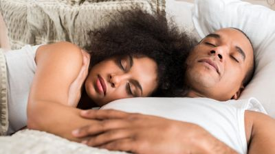 African Americans Who Suffer Discrimination May Have Worse Sleep