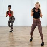 This Nonstop 30-Minute Boxing Workout Will Leave You Strong and Sweaty!