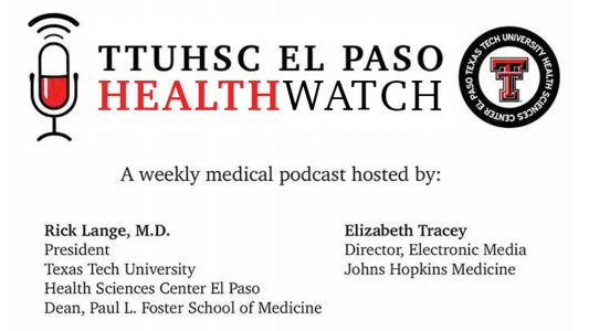 Blood Clots and COVID; Excess Pandemic Deaths: It's TTHealthWatch!