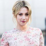 Riverdale's Lili Reinhart Opens Up About Mental Health and Body Positivity