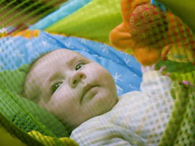 New restrictions are coming on playpens and their accessories