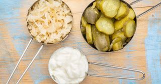 The Importance of Fermented Foods