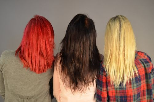 Research confirms a link between chemical hair colors and an increased risk for cancer