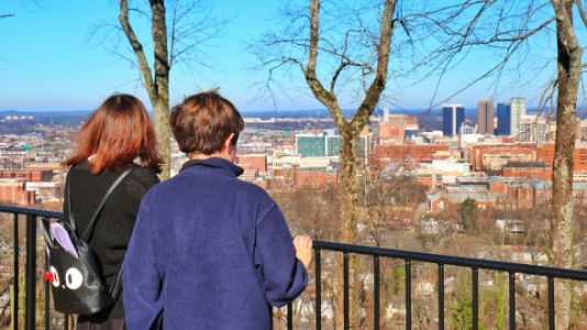 Why You Should Head To Birmingham For Your Next Family Vacation