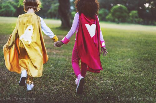 Kids with heart disease? 25 Percent of children and adolescents in America have clinically high cholesterol levels