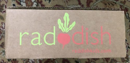 Want Your Kids to Cook? Try Raddish