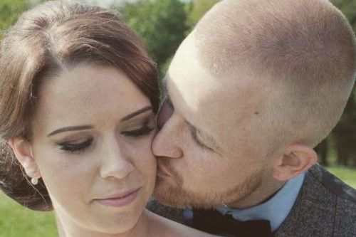 'My husband beat cancer - then a year later I found out I had it too'