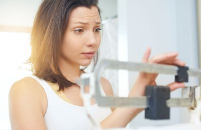 3 Ways to Control The 1 Belly Fat Causing Hormone