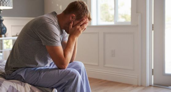 COVID-19 Crisis May Help Trigger Addiction Relapse
