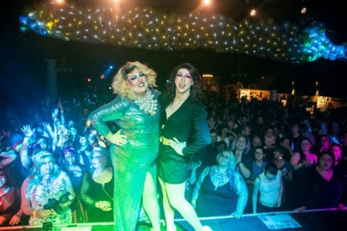 Drag Queens Are Taking The Drag Out Of The Pandemic