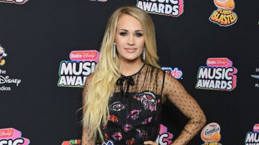 Carrie Underwood On How She Dealt With Suffering Three Miscarriages: 'I Got Mad'