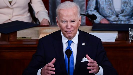 Biden admin tells Americans to report family friends who have the 'potential' for radicalization