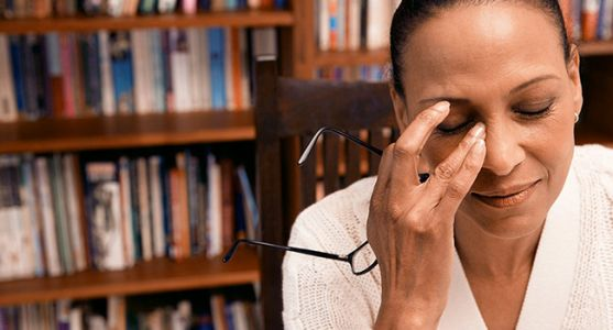 The Link Between Menopause and Chronic Pain