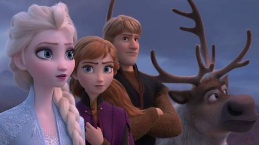 The First Trailer For 'Frozen 2' Is Finally Here!