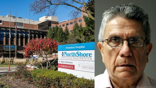 Illinois Ob/Gyn Gets 3 Years in Prison for Sexual Assaults