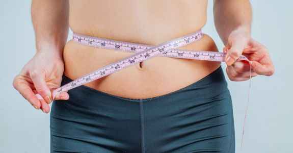 What an Expanding Waistline After Menopause Means for Your Health