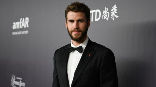 Liam Hemsworth Shares Striking Photo Of Burned-Out Home: 'This Is What's Left Of My House'