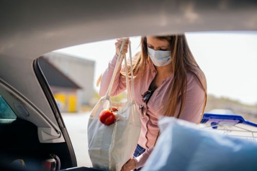 It's Time To Be Extra Cautious When It Comes To Grocery Shopping