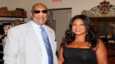 Bill Cosby's Daughter: Sure My Dad Had Affairs, But He Loves And Respects Women