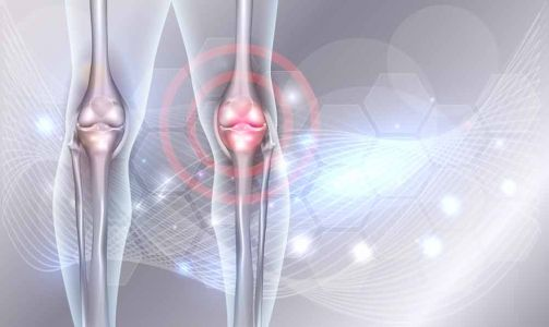 How Your Joints Age & What You Can Do to Slow It Down
