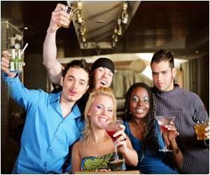 Alcohol Consumption in Late Adolescence can lead to Chronic Liver Disease Later on