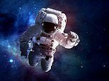 Space travel is giving astronauts SHINGLES and cold sores