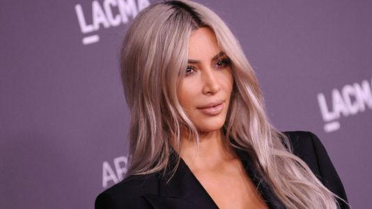 Kim Kardashian Shared Pics Of Her Psoriasis And It's Relatable AF