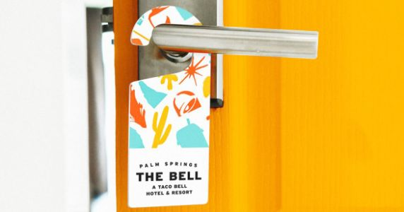 A Taco Bell Hotel Is Opening This Summer And We're Here For It