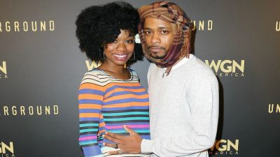 Xosha Roquemore And Lakeith Stanfield Have Welcomed Their First Baby