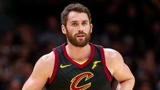 How Kevin Love Is Dunking On The Stigma Around Mental Health