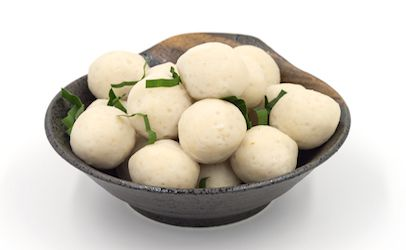 Frozen fish ball products recalled for not listing milk on label