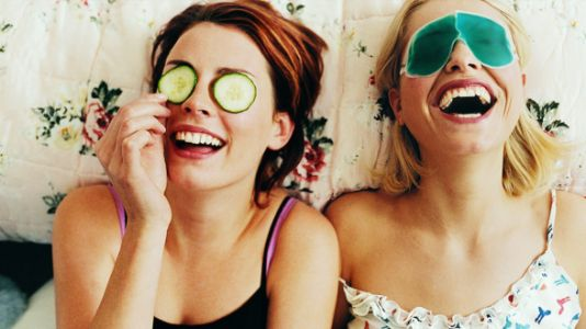Game-Changing Beauty Secrets That Sound Gross But Are Actually Amazing