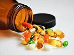 High Street supplements marketed for heart health and energy could combat infertility