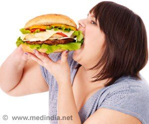 Beware! Pictures of Delicious Food Stimulate Overeating