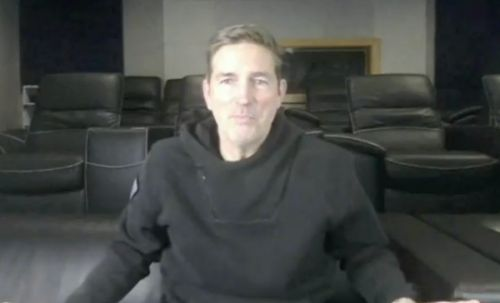 Trailer for actor Jim Caviezel's powerful new film about cartel trafficking of children shown at Health Freedom Conference: See it here