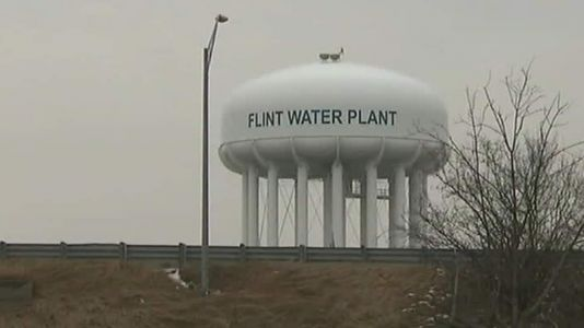 Former Michigan governor charged for role in Flint water scandal