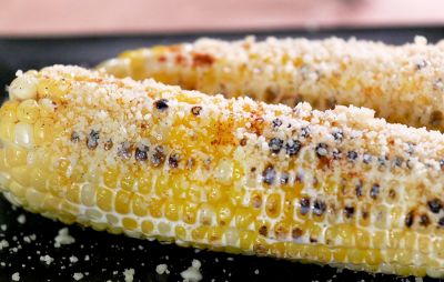 Fire Up the Grill for This Chili-Lime Corn Recipe
