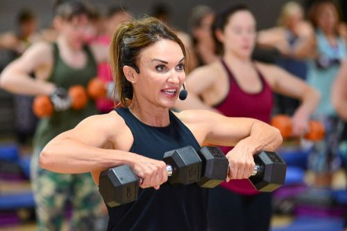 You Burn Calories More Than You Think With Resistance Training