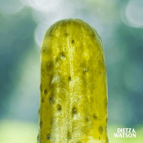 42 Hilarious Pickle Puns And Jokes You're Really Going To Relish