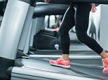 Three hard workouts a week may delay Parkinson's symptoms
