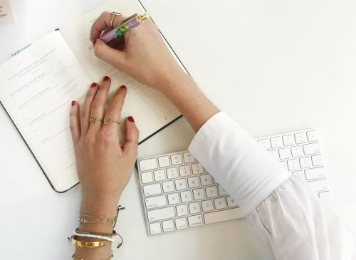 How Gratitude Journaling Can Boost Your Health