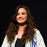 Demi Lovato Tells Us About Her Week of Workouts